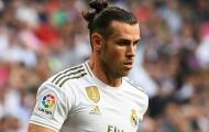 Thắng Real, Pep Guardiola nói luôn 1 câu về Bale