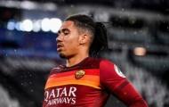 AS Roma có động thái mới, thương vụ Chris Smalling sắp được định đoạt
