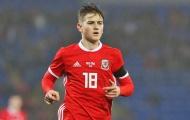 """Tăng cường hàng công, Liverpool chiêu mộ """"Gareth Bale mới"""" của xứ Wales"""