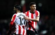 5 ngôi sao Championship có thể trở thành 'món hời' cho Man Utd