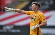 Bùng nổ mạnh mẽ, Dean Henderson vẫn phải rời Man United trong mùa sau