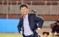 NÓNG: Gió đổi chiều, HLV Chung Hae-soung có thể trở lại dẫn dắt CLB TP.HCM