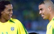 'Ronaldo khó có thể trở thành HLV'