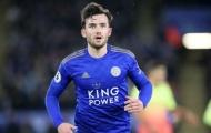 Chelsea chốt phương án dự phòng cho Ben Chilwell