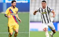 'Chỉ có người thân, đồng đội là nói Ronaldo giỏi hơn Messi'