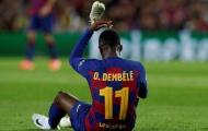M.U đánh tiếng, Barca chốt giá 81,4 triệu bảng