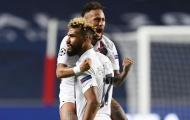 Neymar tỏa sáng phút bù giờ, PSG lội ngược dòng kịch tính trước Atalanta