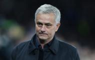 Jose Mourinho nóng lòng 'nẫng tay trên' mục tiêu của M.U