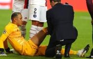 PSG đau đầu vì nhiều trụ cột bỏ ngỏ khả năng ra sân trước Leipzig