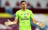 Sao Arsenal: '10 đội bóng ở châu Âu đang muốn chiêu mộ tôi'
