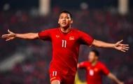 Báo Thái Lan: Thật thú vị khi HLV Park vẫn gọi cái tên ấy lên ĐT Việt Nam