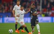 Man Utd 'chiến' Sevilla và 4 kịch bản nhiều khả năng sẽ xảy ra