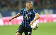 """PSG nhắm đến ngôi sao của """"hiện tượng Serie A"""" nhằm củng cố hành lang cánh phải"""
