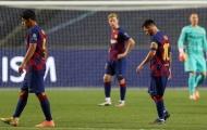 CĐV Barca bất ngờ 'chỉ điểm' HLV mới, đòi 'bán đổ bán tháo' hết đội hình?