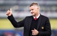 Maguire nói thẳng, rõ lập trường của Man Utd dưới thời Solskjaer