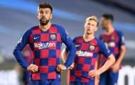9 sai lầm mà tân HLV Barcelona không nên lặp lại