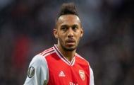 Những cầu thủ ghi nhiều bàn nhất từ ngày Aubameyang ra mắt Arsenal