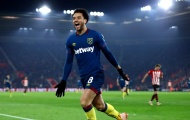 """Sợ mất Coutinho, Arsenal ngắm """"cỗ máy qua người"""" làm phương án B"""