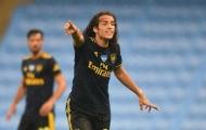 Emery tái hợp trò cũ, 'kẻ nổi loạn' sắp được giải thoát khỏi Arsenal