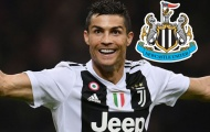 """""""Đại gia"""" Đông Nam Á mua lại Newcastle, sẵn sàng đưa Ronaldo trở lại NHA"""