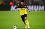 Đại diện 'gạ' Man Utd, sao Brazil sẽ là người thay thế Sancho?
