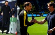 Julian Nagelsmann và Thomas Tuchel: Tông sư gặp cao đồ