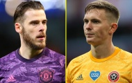 Mua Sancho và 'tiễn' De Gea, đội hình Man Utd ra sao ở mùa 2020/21?