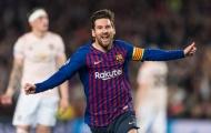 Mức phí giải phóng hợp đồng của các sao Barca: Messi chịu thua 1 cái tên