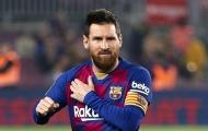 Đội hình Barca dưới thời Ronald Koeman: 'Tiễn hết' trừ Lionel Messi?
