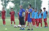 Huỳnh Công Đến vắng mặt trong danh sách triệu tập 36 cầu thủ U19 Việt Nam