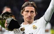 Luka Modric: 'Tôi đã gặp riêng Abramovich để bàn chuyện đến Chelsea'