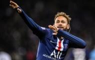 """""""PSG vô địch Champions League sẽ chứng minh Neymar đúng khi rời Barca"""""""