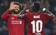 Chia tay Anfield, Lovren nói lời thật lòng vụ Mane tức tối Salah