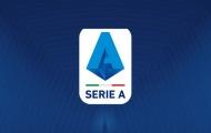 CHOÁNG: Serie A đón thêm 4 ca dương tính với COVID-19