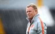 De Jong, Kluivert và những cầu thủ được Koeman cho ra mắt tuyển Hà Lan