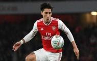 'Nếu nhận được một lời đề nghị phù hợp, Arsenal nên cân nhắc bán cậu ấy'