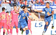 VPF gửi 2 phương án tổ chức V-League, Hạng Nhất cho các CLB