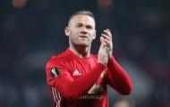 Derby đặc cách, để Rooney trở lại Old Trafford làm HLV