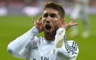 'Tôi cố ý thúc cùi chỏ vào Ramos'