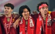 'Tôi đã vô địch Premier League cùng Liverpool, nhưng thật đáng tiếc'