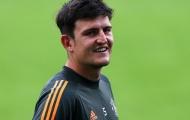 'Làm loạn' ở Hy Lạp, Maguire suýt liên lụy 2 đàn em ở Man Utd
