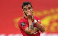 Sau tất cả, Bruno Fernandes chỉ ra cách sút penalty khiến các thủ môn đau đầu