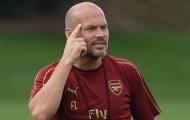 Ljungberg rời Arsenal, Arteta lập tức nói lời thật lòng