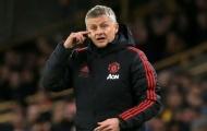 Man United tiếp tục gặp khó trong thương vụ 'người thay thế Sancho'