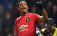 Chơi mùa giải hay nhất kể từ khi đến Man Utd, Martial hé lộ lí do