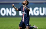 Ronaldo: 'Nếu đầu tư lớn, Real nên chọn cái tên đó thay vì Neymar...'