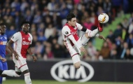 Trảm Alba, Barca mở cửa đón 'cơn lốc biên trái Ajax'