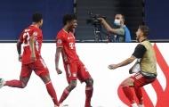 10 thống kê ấn tượng trận PSG 0-1 Bayern: Coman thua mỗi Messi!