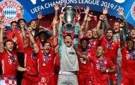 Gậy ông đập lưng ông, PSG 'ngả mũ' trước Bayern Munich