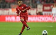 Vô địch C1, HLV Bayern bóng gió khả năng ra đi của Thiago